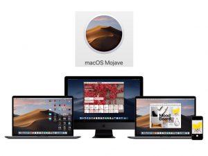 Ваш Персональний IT- консультант та Віддалене налаштування всіх Ваших пристроїв, Установка Mac OS