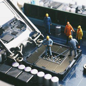 Ваш Персональний IT- консультант та Віддалене налаштування всіх Ваших пристроїв, Діагностика роботи Компютера