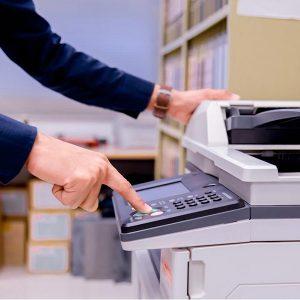 Ваш Персональний IT- консультант та Віддалене налаштування всіх Ваших пристроїв, Настройка мережевого принтеру