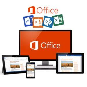 Ваш Персональний IT- консультант та Віддалене налаштування всіх Ваших пристроїв та Установка і настройка Microsoft Office
