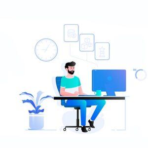 Ваш Персональний IT- консультант та Віддалене налаштування всіх Ваших пристроїв, Віддалена підтримка, обслуговування