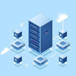 Ваш Персональний IT- консультант та Віддалене налаштування всіх Ваших пристроїв, Налаштування серверів
