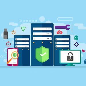 Ваш Персональний IT- консультант та Віддалене налаштування всіх Ваших пристроїв, Резервне копіювання інформації