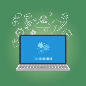 Ваш Персональний IT- консультант та Віддалене налаштування всіх Ваших пристроїв, Відновлення роботи Windows після збою