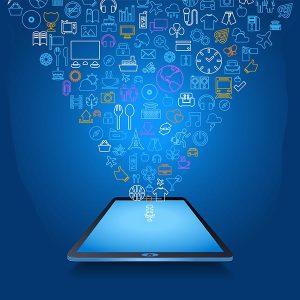 Ваш Персональний IT- консультант та Віддалене налаштування всіх Ваших пристроїв, Оновлення прошивки на планшеті
