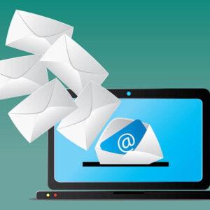 Ваш Персональний IT- консультант та Віддалене налаштування всіх Ваших пристроїв, Створення поштової скриньки на сервері