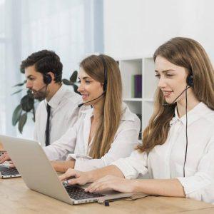 дистанційна допомогу та послуга онлайн консультації