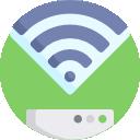 Для Wi-Fi роутерів