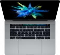 "Ремонт та налаштування ноутбука Apple MacBook Pro 15"" (2017) Touch Bar"