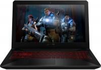 Ремонт та налаштування ноутбука Asus TUF Gaming FX504GD