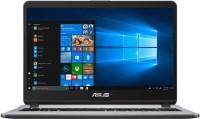 Ремонт та налаштування ноутбука Asus X507LA