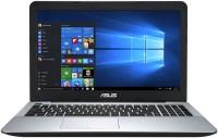 Ремонт та налаштування ноутбука Asus X555QG
