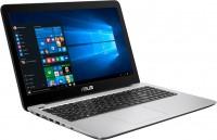 Ремонт та налаштування ноутбука Asus X556UQ