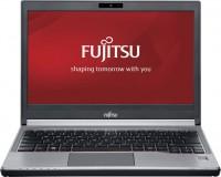 Ремонт та налаштування ноутбука Fujitsu Lifebook E736