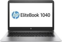 Ремонт та налаштування ноутбука HP EliteBook Folio 1040 G3