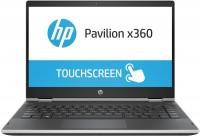 Ремонт та налаштування ноутбука HP Pavilion x360 14-cd0000