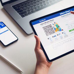 Створення Facebook екаунту