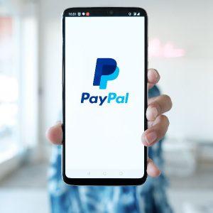 Ваш Персональний IT- консультант та Віддалене налаштування всіх Ваших пристроїв, Створення PayPal кошелька