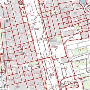 Замовити витяг з Державного земельного кадастру на на викопіювання кадастрової карти (плану)