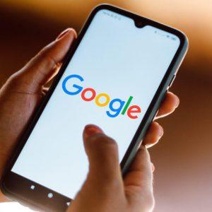 Ваш Персональний IT- консультант та Віддалене налаштування всіх Ваших пристроїв, Створення Google Account