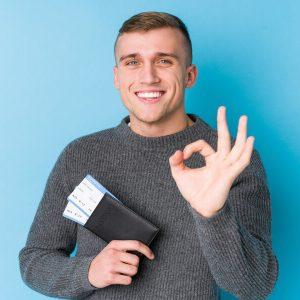 KOMP.UA - Ваш Персональний IT- консультант. Бронювання авіаквитків